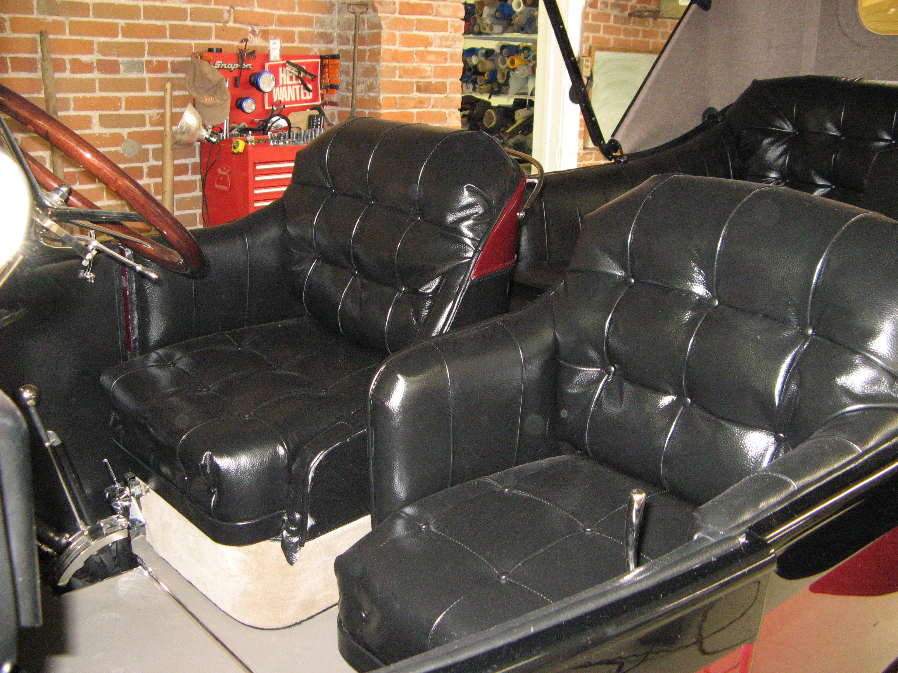 Turn To Andrewu0027s Upholstery In Boise For All Your Automotive Upholstery  Repair Or Replacement Needs. Youu0027ll Enjoy The Added Comfort, Functionality,  ...