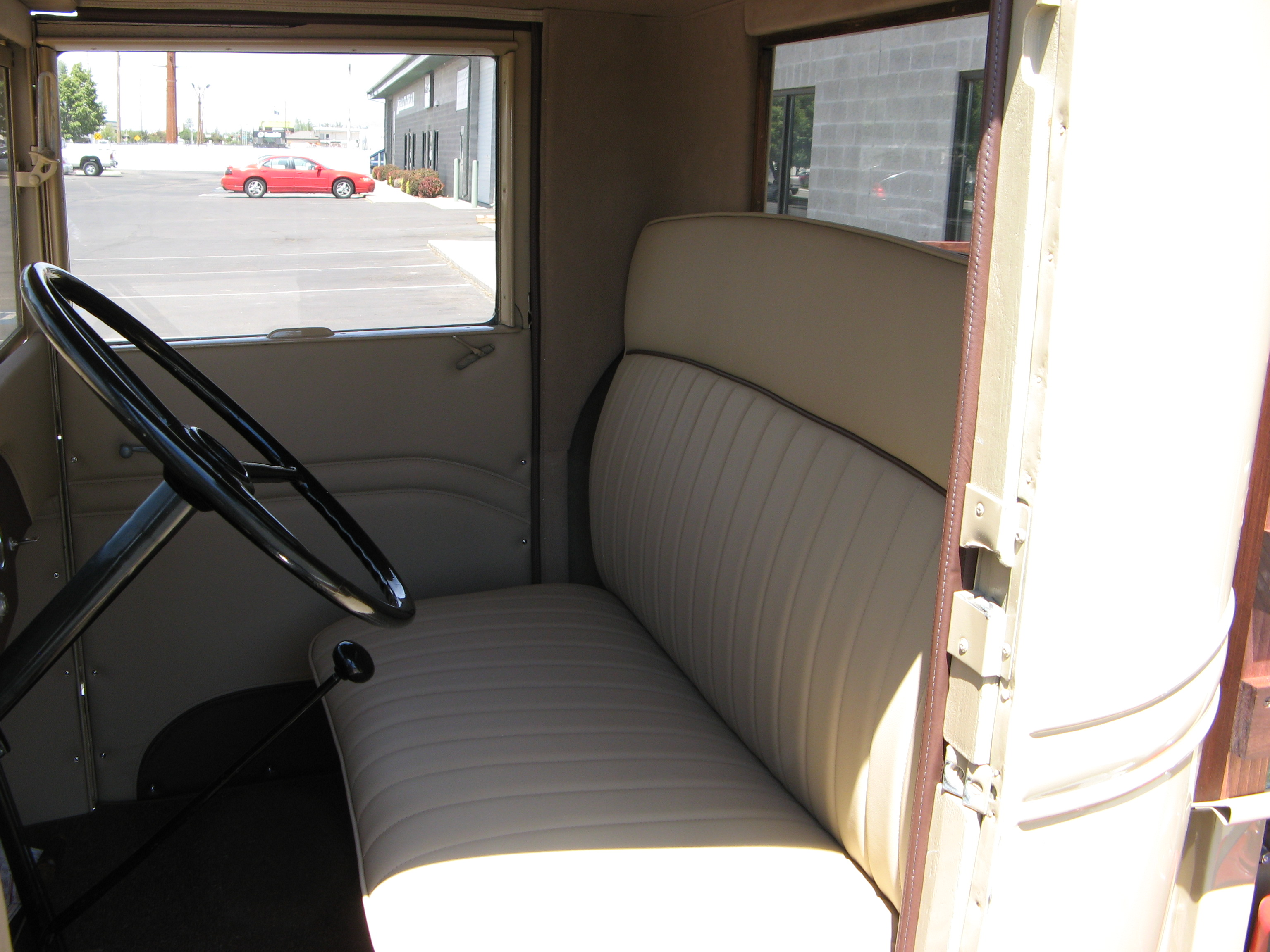 100 Car Upholstery Services Near Me